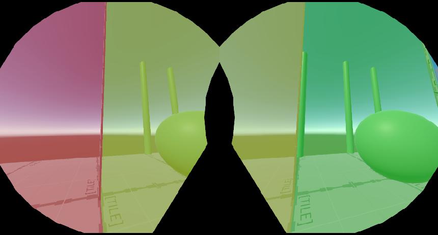 Portal Rendering Part 2 – Rendering Portals in UD2 – Unseen